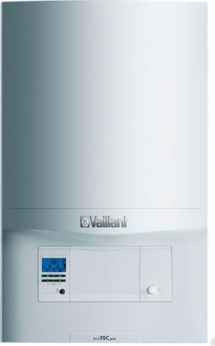 Vaillant ecoTEC VCW pro 236/5