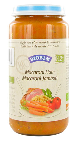 BIOBIM- Obiadek