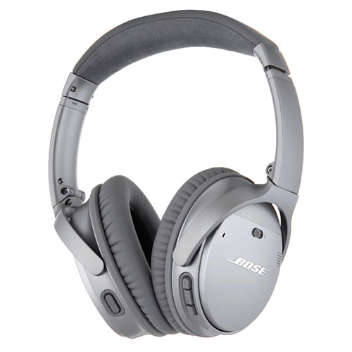 Bose Bluetooth QuietComfort 35 II