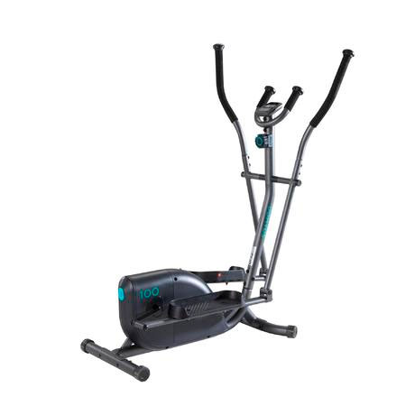 Ręcznie sterowany rower eliptyczny EL 100 DOMYOS