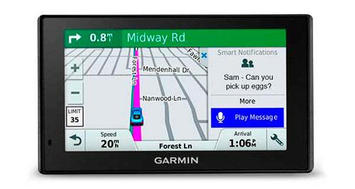 Garmin Drive 51 LMT - D
