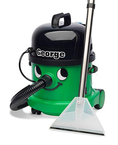NUMATIC GVE370 George