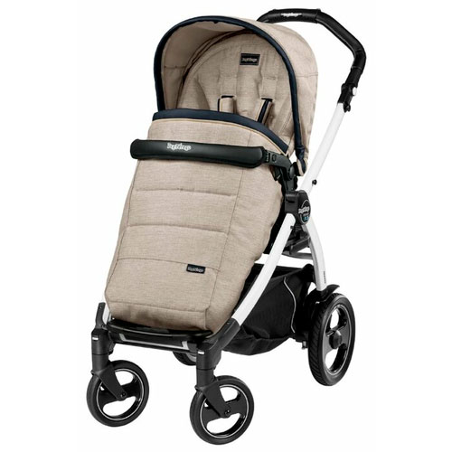 Peg-Perego Book 51 S Pop-Up Completo