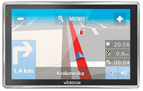 Vordon 7 Classic