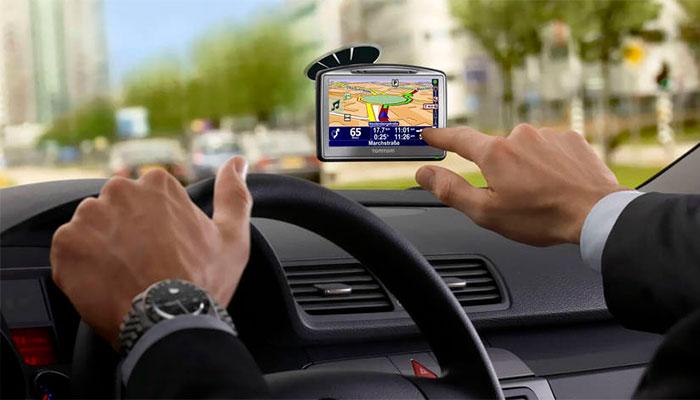 nawigatorów-GPS