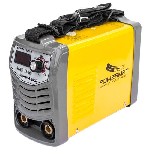 Powermat PM-MMA-250G