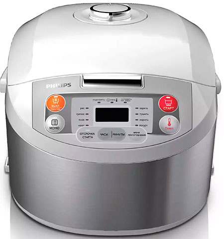 Philips-HD3037-Multicooker