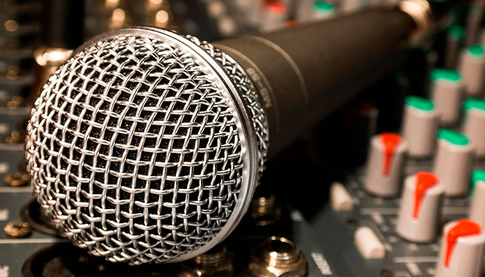 najlepszych mikrofonów